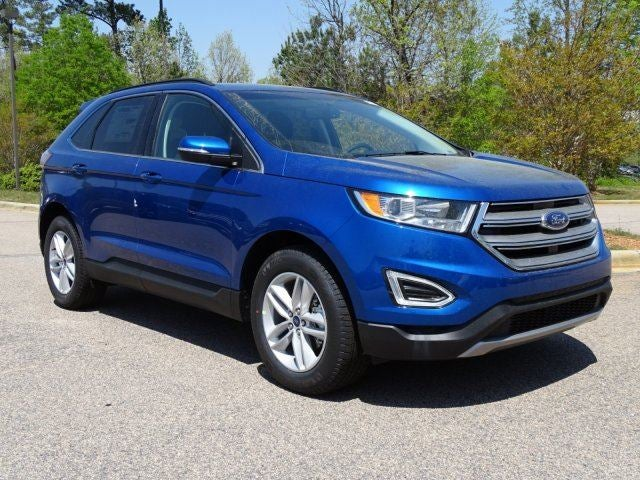 Ford Edge Sel In Cary Nc Raleigh Ford Edge Crossroads Ford Of Cary