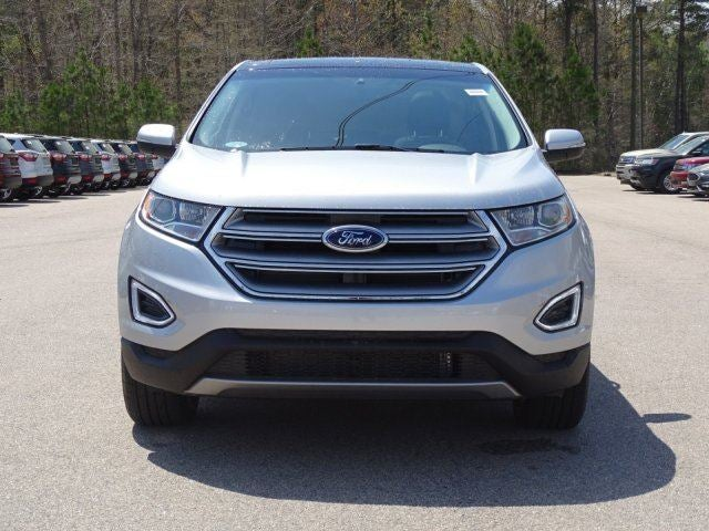 Ford Edge Titanium In Cary Nc Crossroads Ford Of Cary
