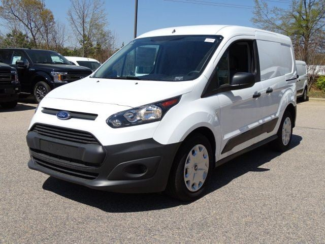 Ford Transit Connect Van Cargo In Cary Nc Crossroads Ford Of Cary