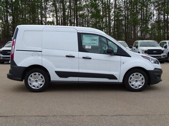 Ford Transit Connect Van Xl Swb In Cary Nc Crossroads Ford Of