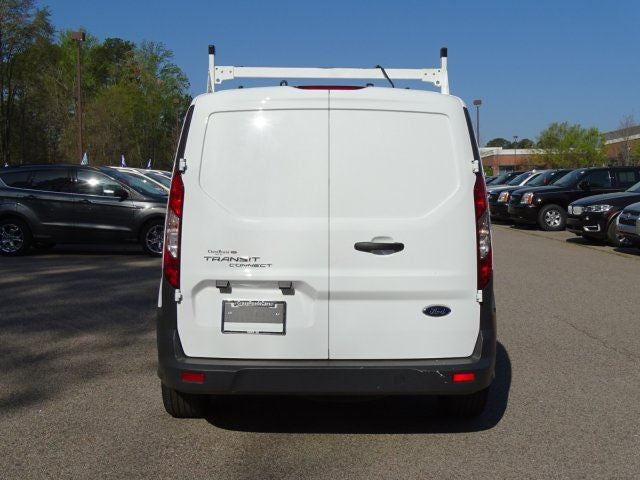 Ford Transit Connect Van Xl In Cary Nc Crossroads Ford Of Cary