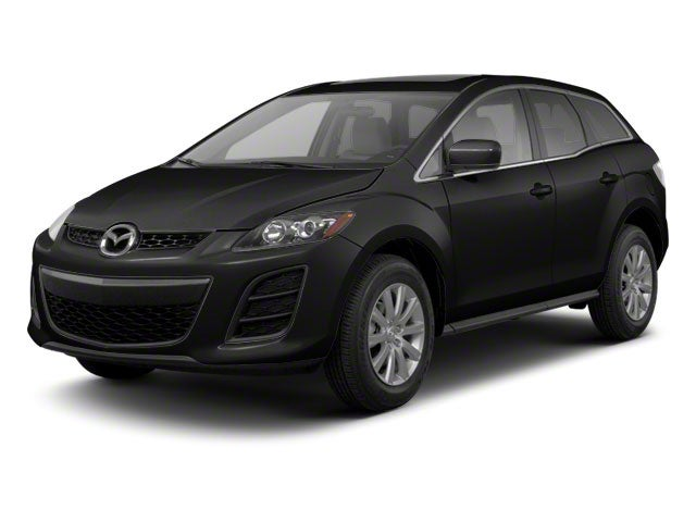 2011 Mazda CX 7 I Sport In Cary, NC | Raleigh Mazda CX 7 | Crossroads Ford  Of Cary