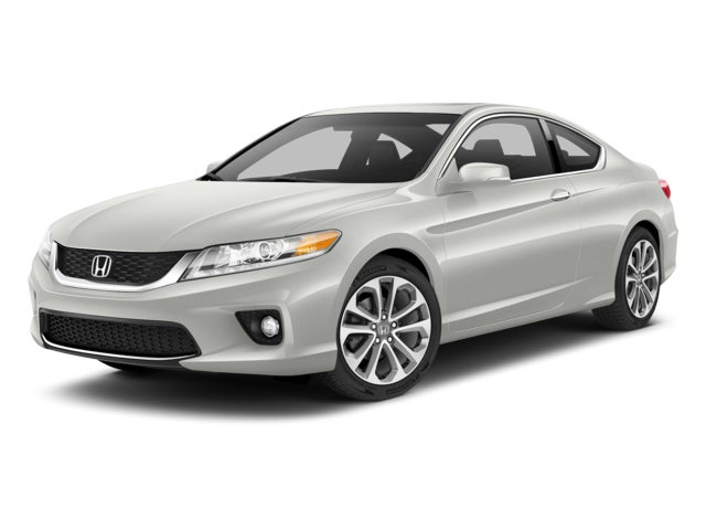 2014 Honda Accord Coupe EX L In Cary, NC | Raleigh Honda Accord Coupe |  Crossroads Ford Of Cary