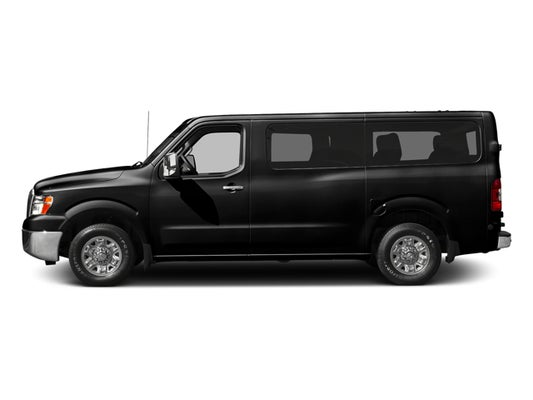 2016 Nissan Nv Passenger >> 2016 Nissan Nv Passenger Sv In Apex Nc Raleigh Nissan Nv