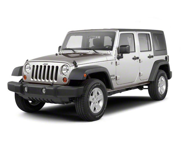 2012 Jeep Wrangler Unlimited Call Of Duty Mw3 In Cary Nc Raleigh