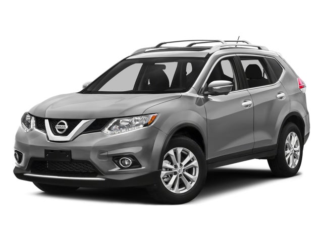 2016 Nissan Rogue S In Cary Nc Raleigh Nissan Rogue Crossroads
