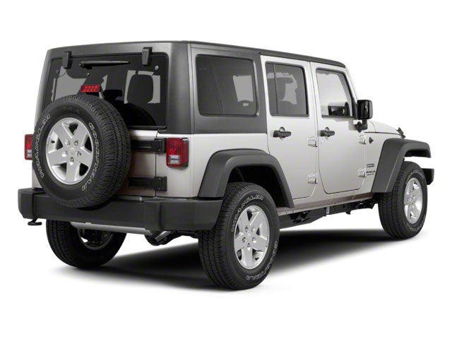 2012 Jeep Wrangler Unlimited Call Of Duty MW3 In Cary, NC   Crossroads Ford  Of