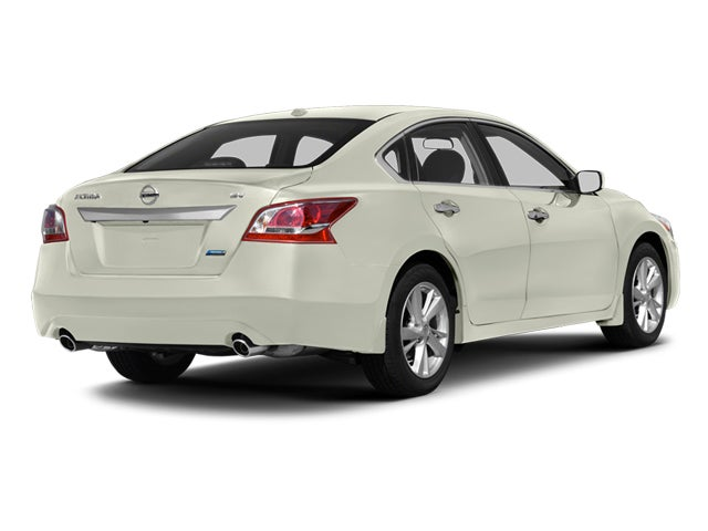 2013 Nissan Altima 25 Sv In Cary Nc Raleigh Nissan Altima