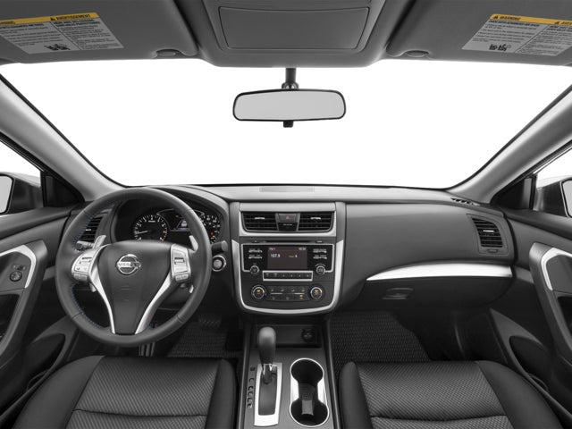 2017 Nissan Altima 2.5 SR In Cary, NC   Crossroads Ford Of Cary