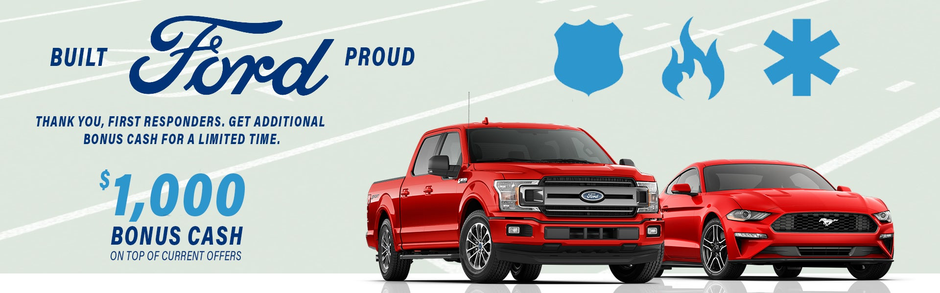 Ford Dealer in Cary, NC | Used Cars Cary | Crossroads Ford